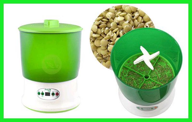 Автоматический проращиватель семян ДоброСад