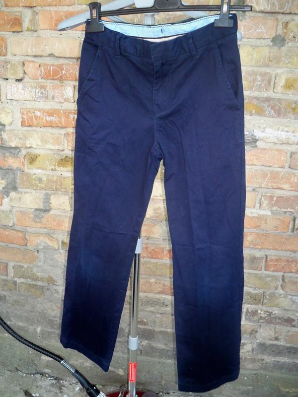 Фірмові базові брюки gap kids, 12, бангладеш.