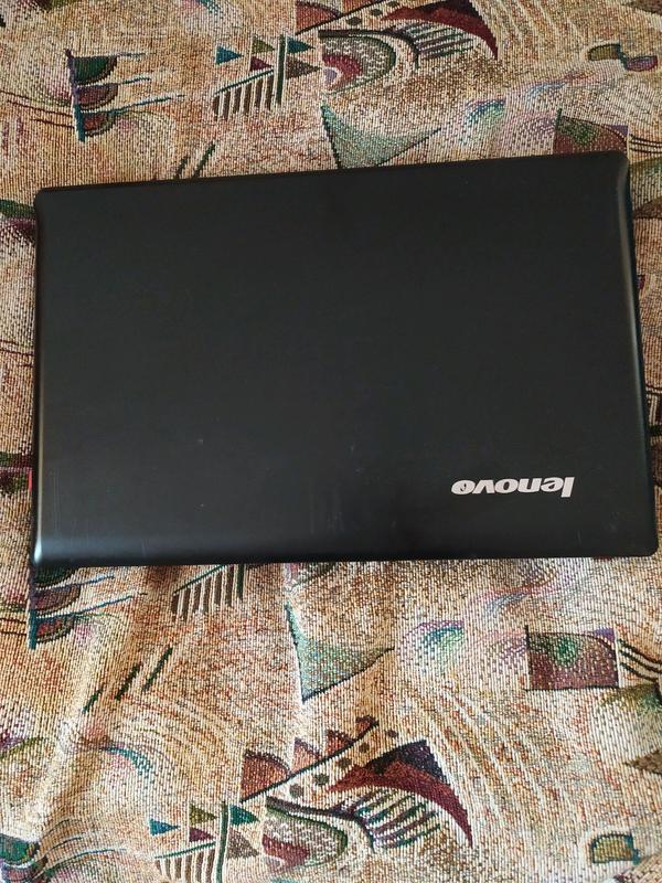 Lenovo g570