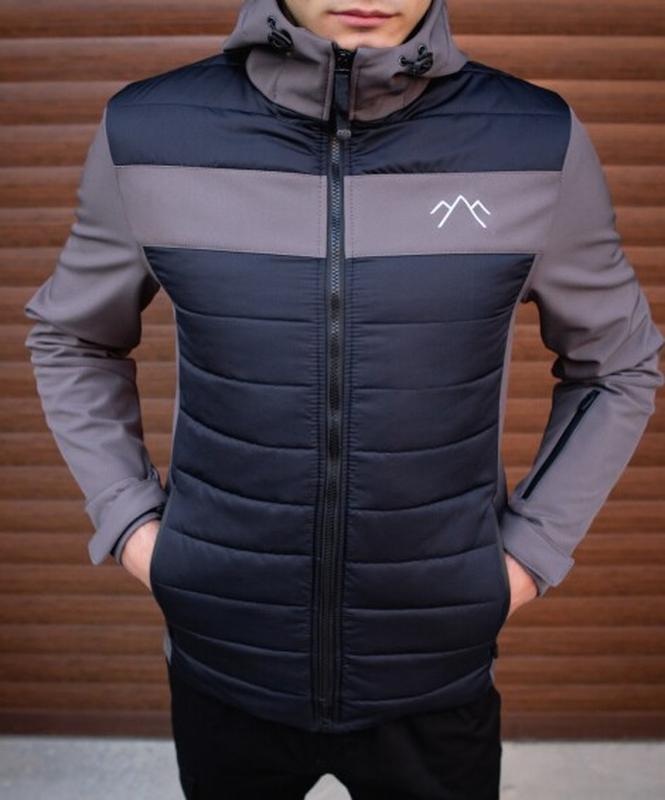 Мужская куртка   весна -осень