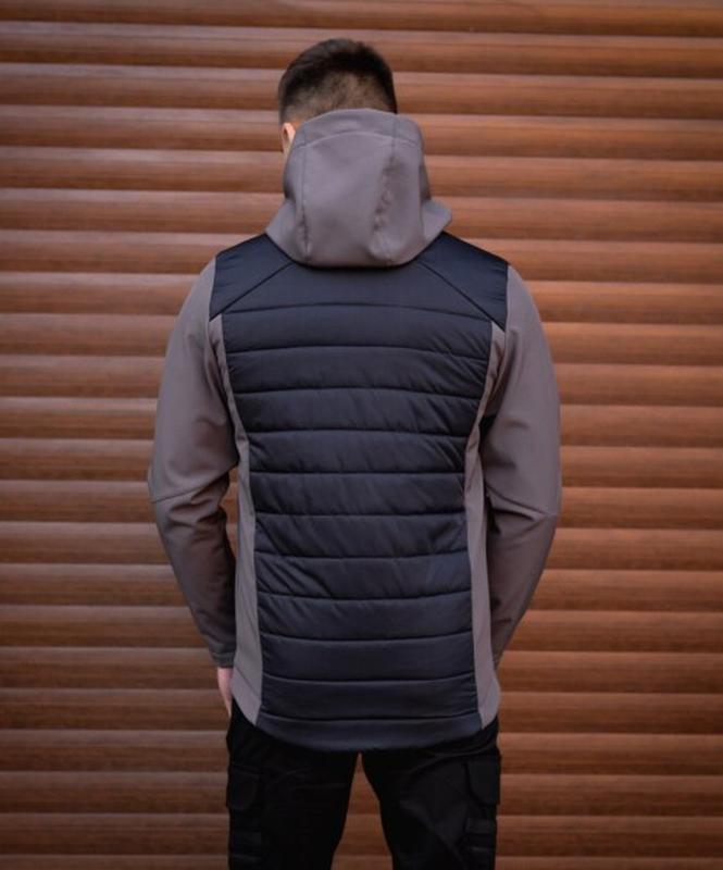 Мужская куртка   весна -осень - Фото 2