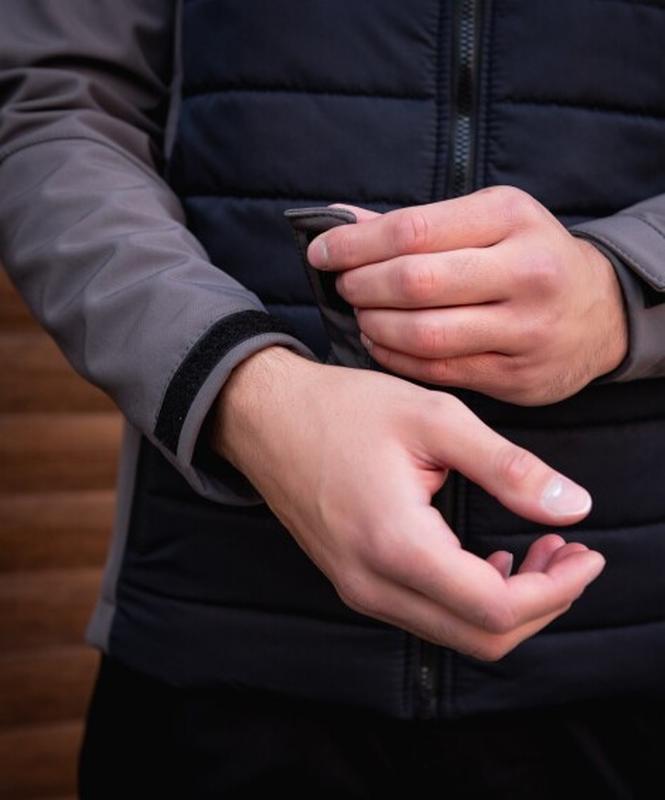 Мужская куртка   весна -осень - Фото 4