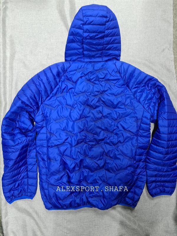 Куртка мужская демисезонная куртка весна осень большие размеры... - Фото 3