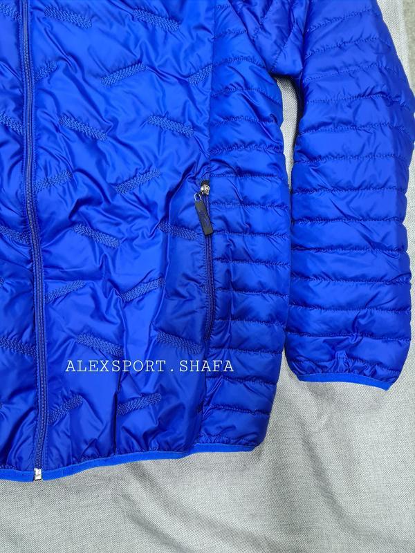 Куртка мужская демисезонная куртка весна осень большие размеры... - Фото 5