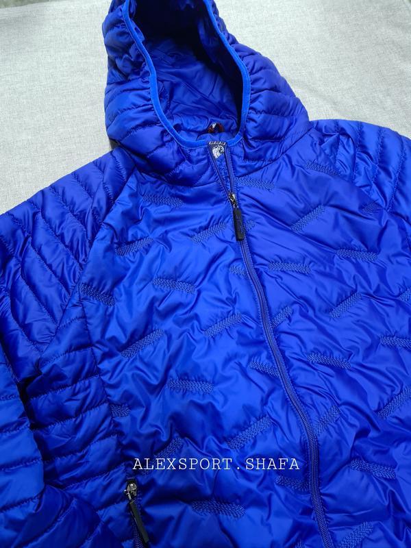 Куртка мужская демисезонная куртка весна осень большие размеры... - Фото 6