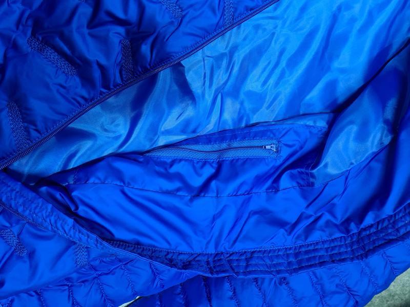 Куртка мужская демисезонная куртка весна осень большие размеры... - Фото 8