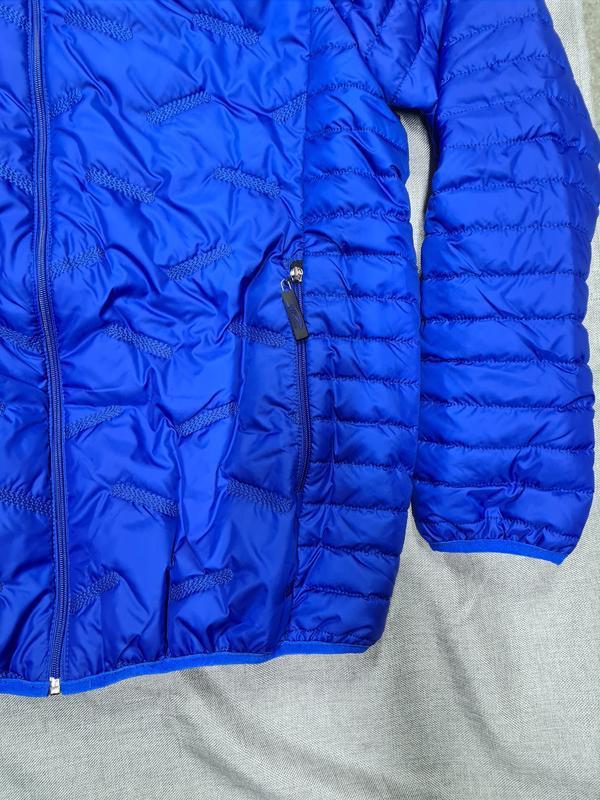 Куртка мужская демисезонная куртка весна осень большие размеры... - Фото 9