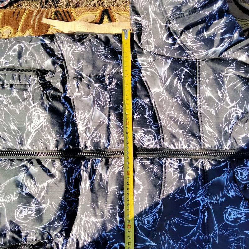 Куртка мужская Весна осень - Фото 2