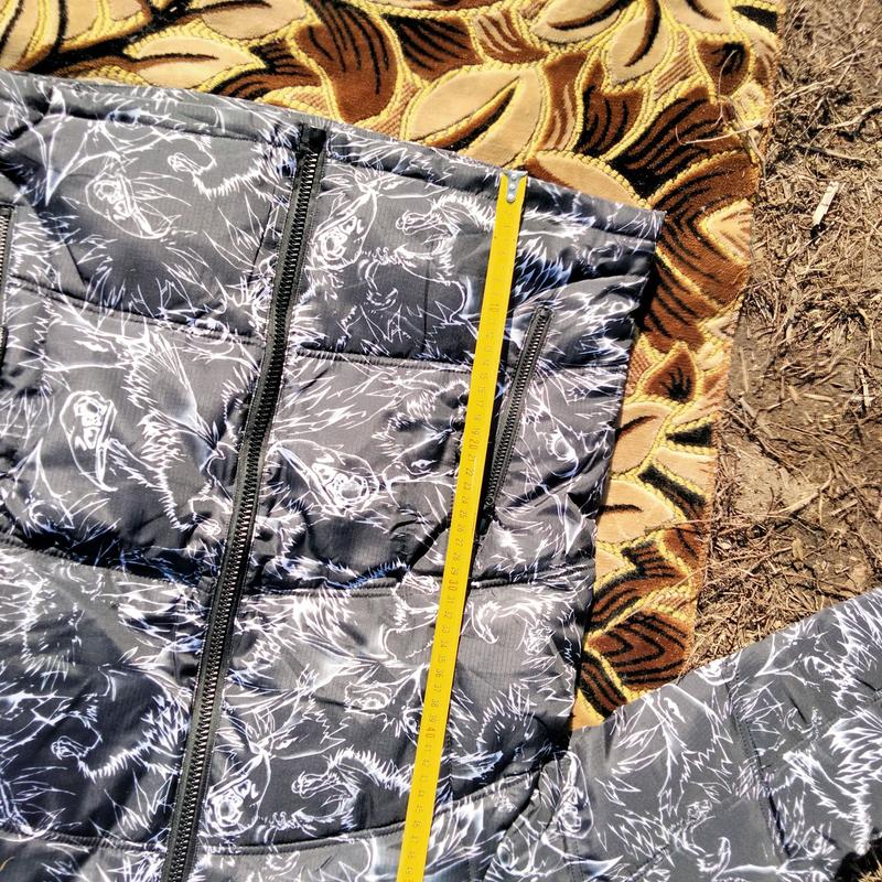 Куртка мужская Весна осень - Фото 12