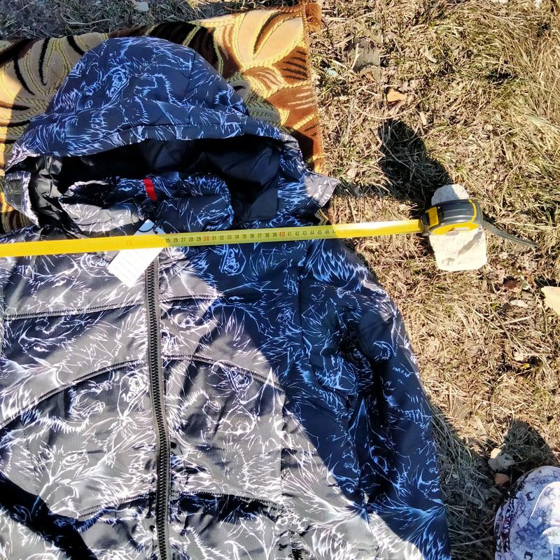 Куртка мужская Весна осень - Фото 14