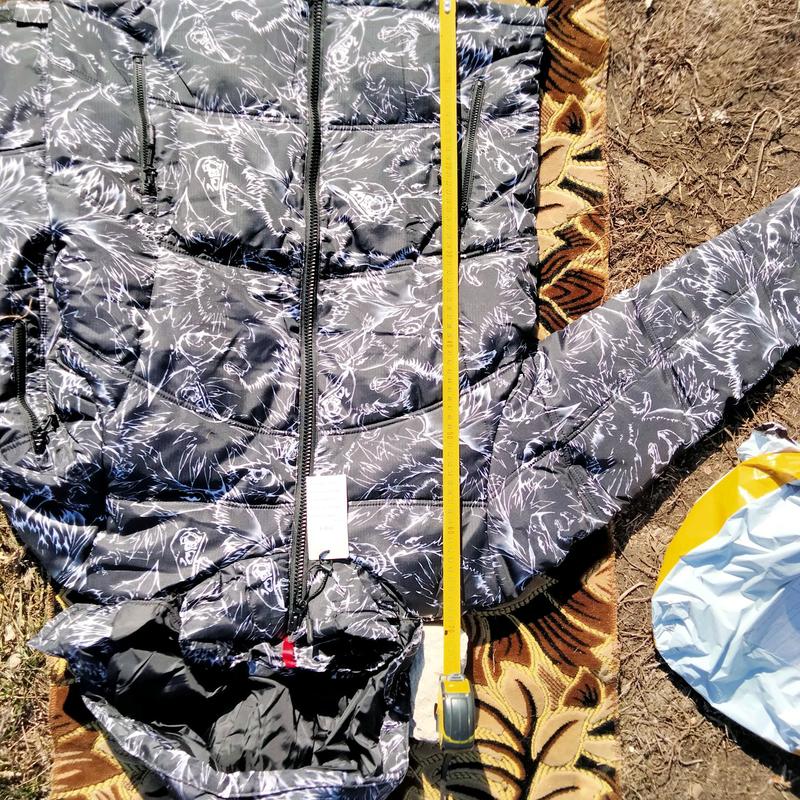 Куртка мужская Весна осень - Фото 11