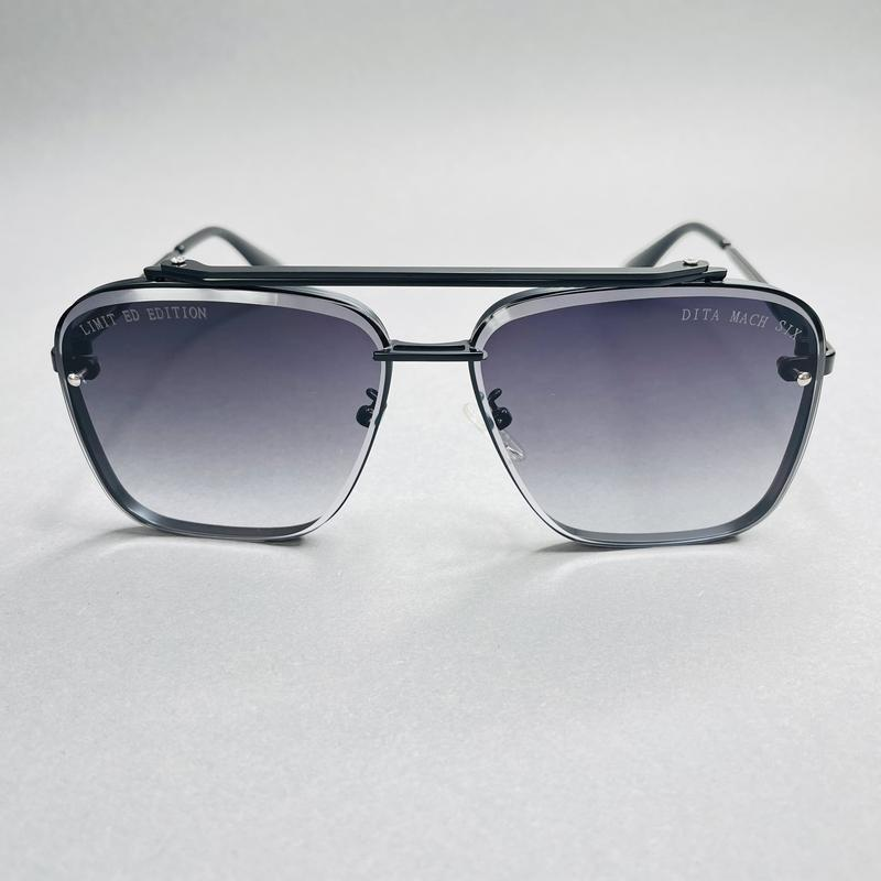 Солнцезащитные очки мужские dita - Фото 2