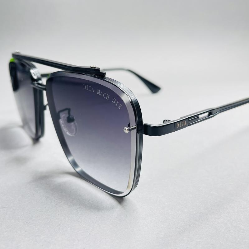 Солнцезащитные очки мужские dita - Фото 3