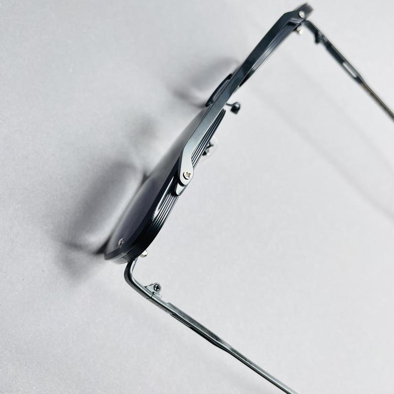 Солнцезащитные очки мужские dita - Фото 6