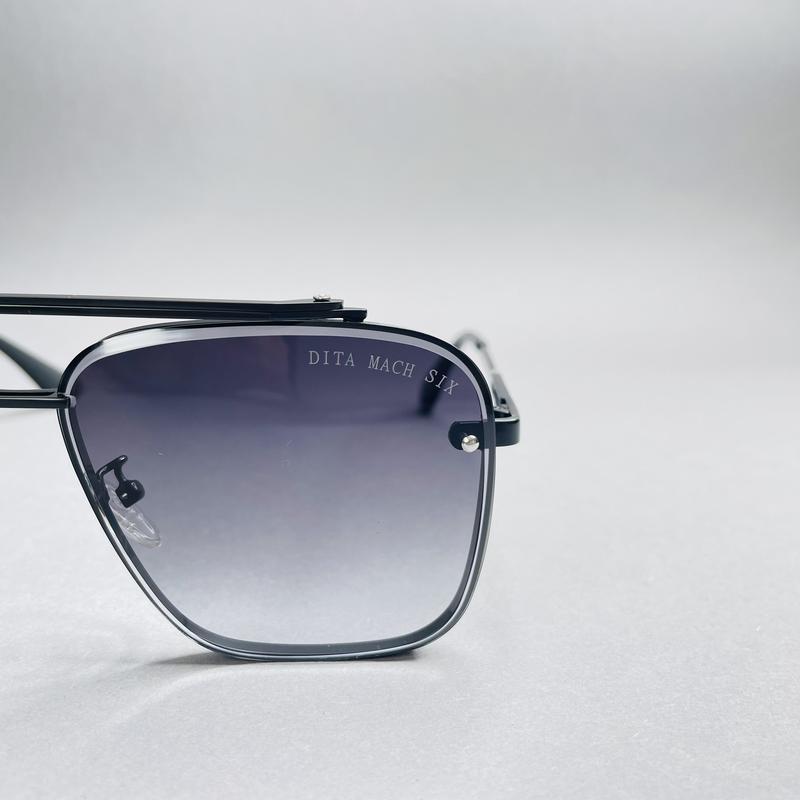 Солнцезащитные очки мужские dita - Фото 7