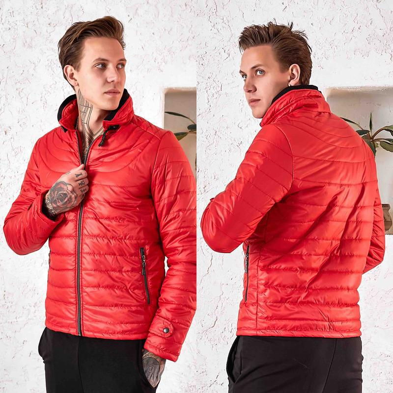 Куртка мужская - Фото 2