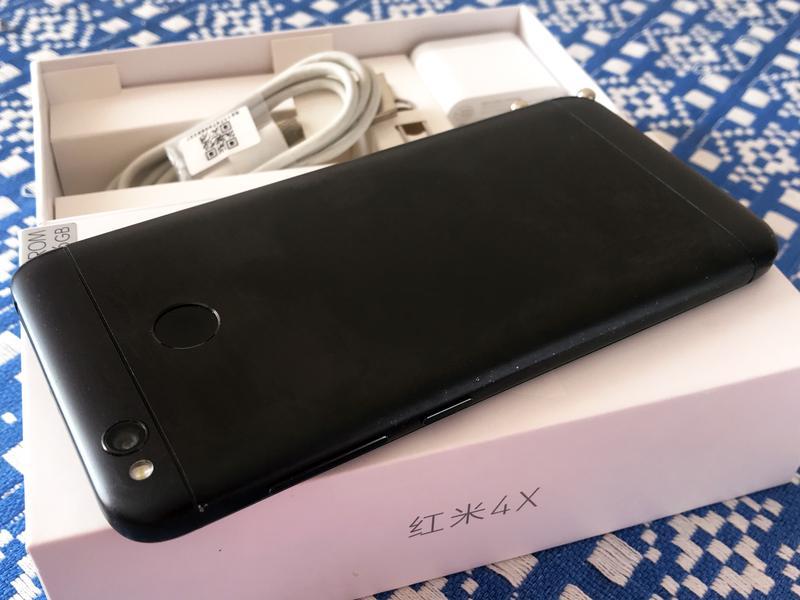 Xiaomi Redmi 4X 2/16GB - Фото 4