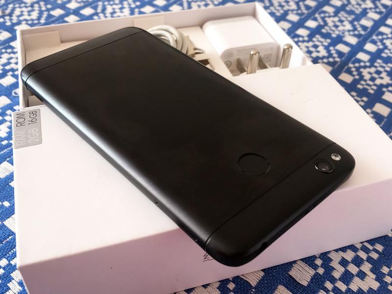 Xiaomi Redmi 4X 2/16GB - Фото 6