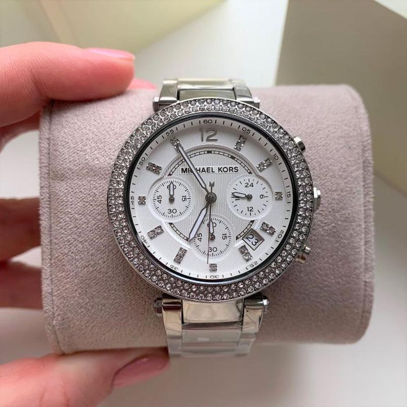 Женские часы Michael Kors MK5353 'Parker'