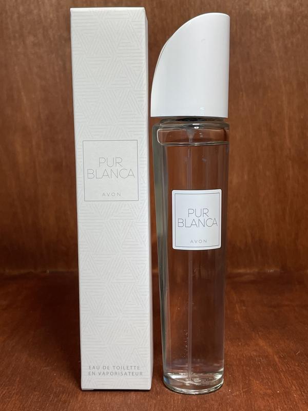 Туалетная вода avon pure blanca 50 ml