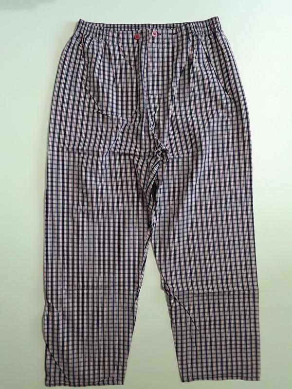 Фирменная хлопковая пижама низ штаны
