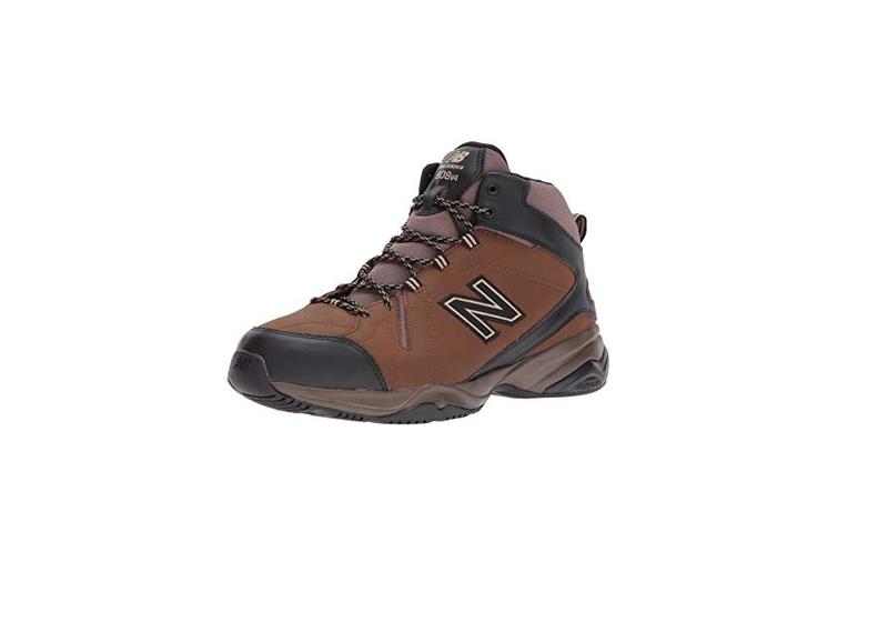 Мужские ботинки, кроссовки new balance 608v4, новые, кожа, ори...
