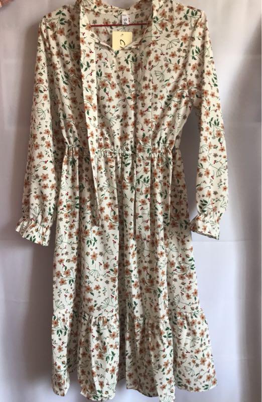 Весняні плаття - Фото 9