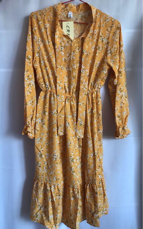 Весняні плаття - Фото 10