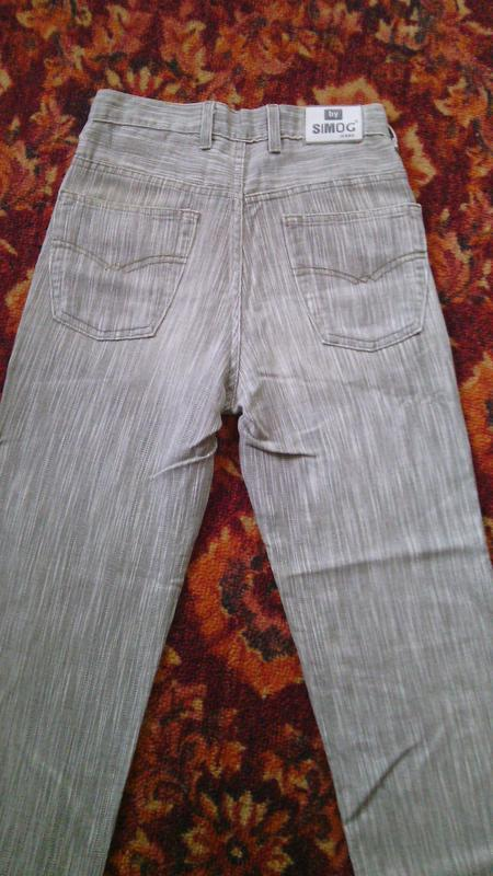 Летние джинсы. турция - Фото 3