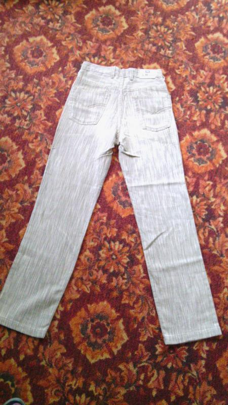 Летние джинсы. турция - Фото 4