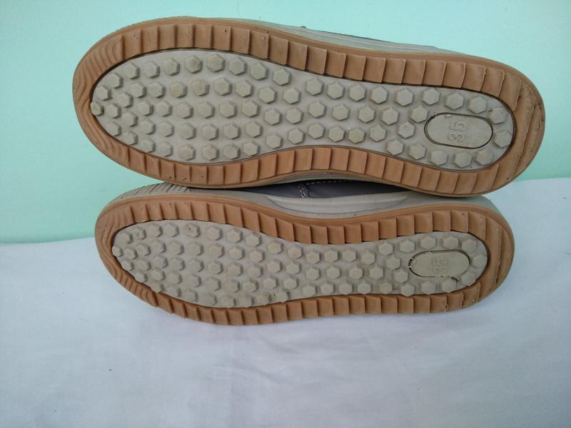 Термо-ботинки р.35 walkx kids германия мембранные зимние демис... - Фото 7