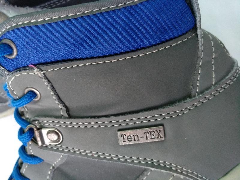 Термо-ботинки р.35 walkx kids германия мембранные зимние демис... - Фото 8