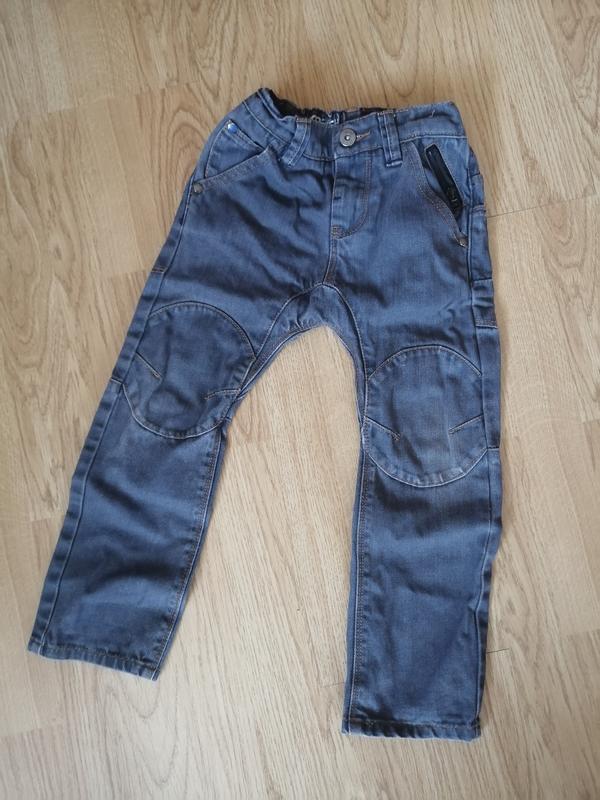 Джинсы, джинси, брюки, штани, штанишки, штаны, для мальчика, 1...