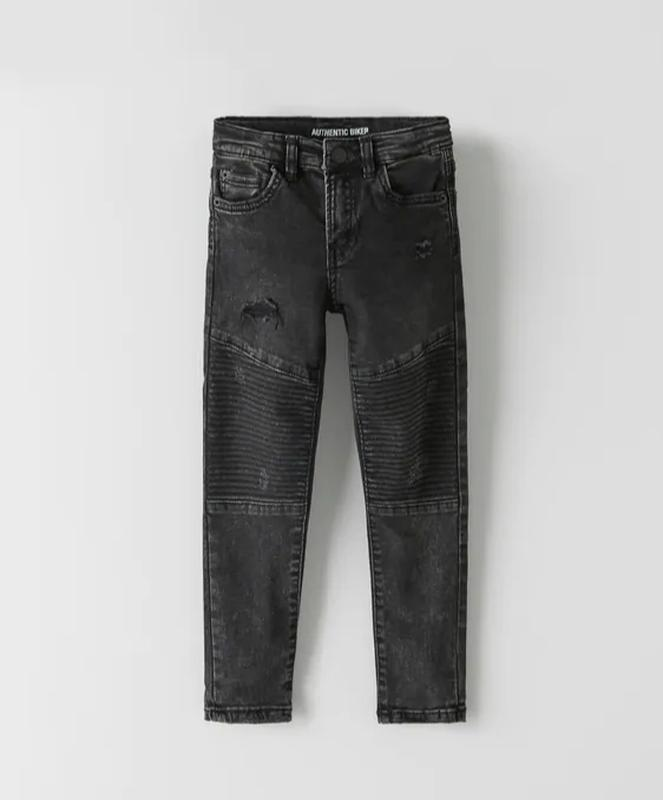 Джинсы, джинси, скінні, скинни, штаны, штани, брюки, zara, 9, ...