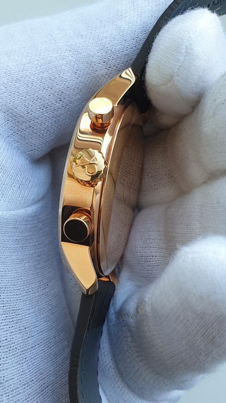 Мужские часы calvin klein k2g276g3 - Фото 6