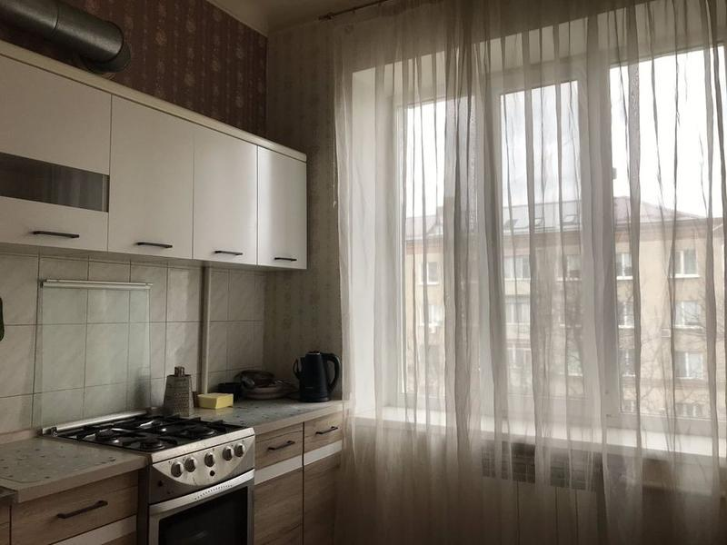 1к квартира на Титова.