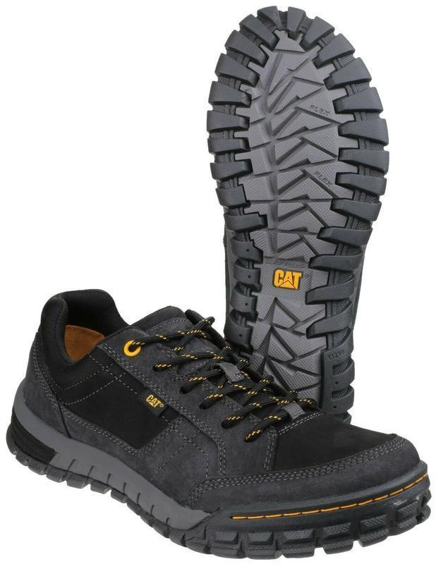 Ботинки кожаные caterpillar sentinel оригинал из сша - Фото 3