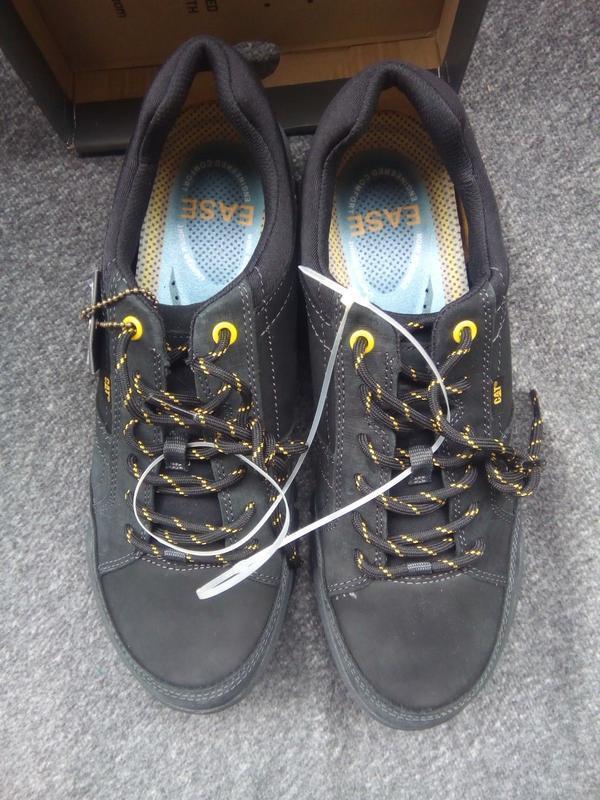 Ботинки кожаные caterpillar sentinel оригинал из сша - Фото 9