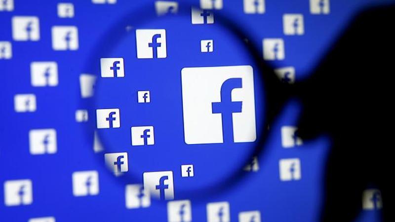 Аккаунты фейсбук 2017 года