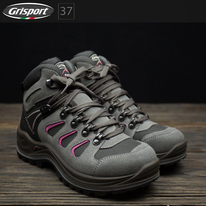 Зимние ботинки grisport 13711 оригинал р-37