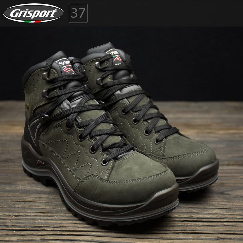 Треккинговые ботинки grisport 13707 оригинал р-37