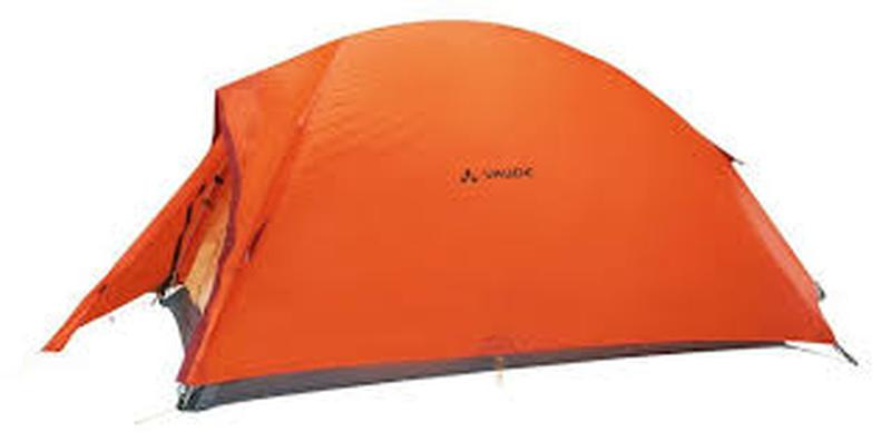 Палатка Vaude Hogan 2016