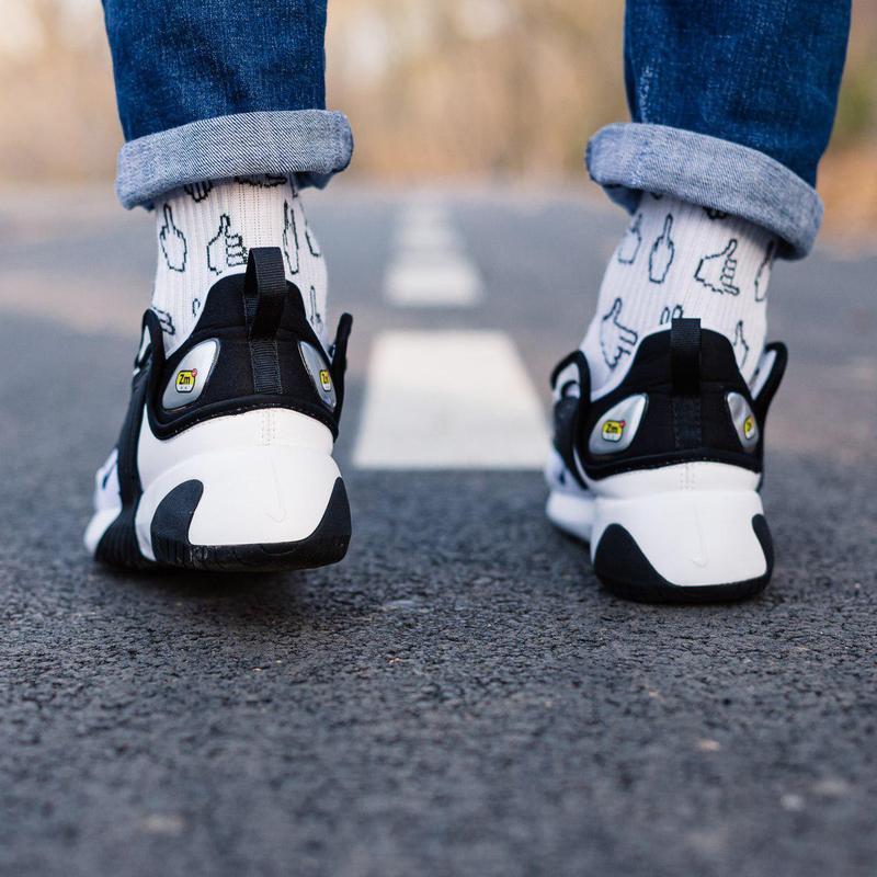 Суперские кроссовки - Фото 2