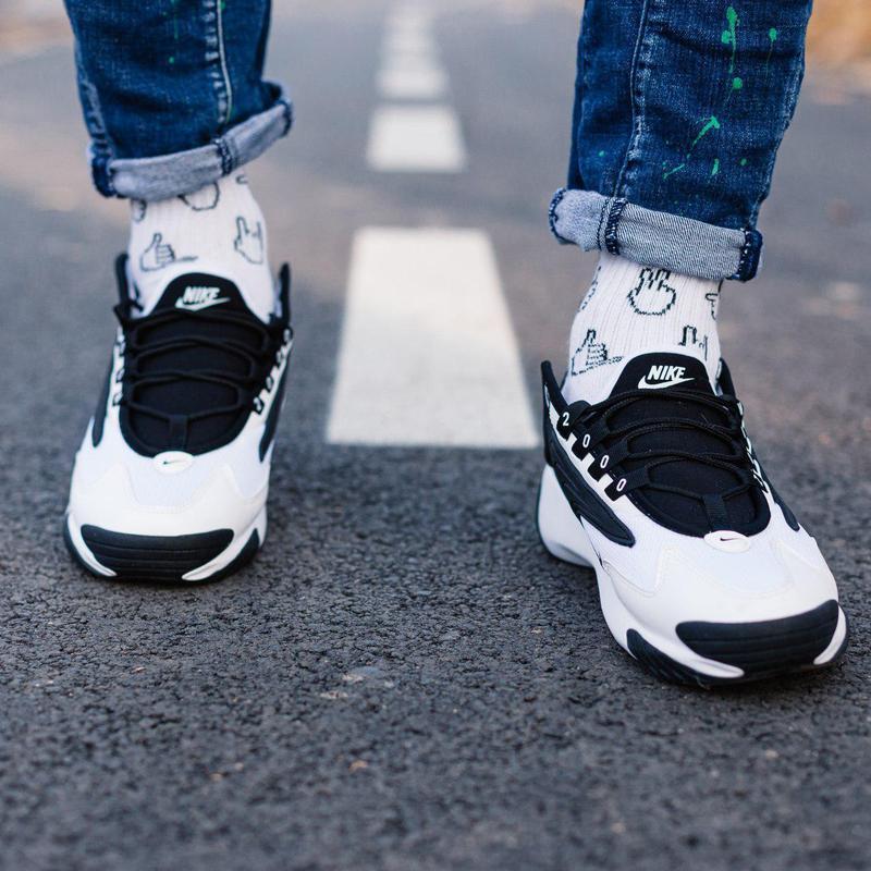 Суперские кроссовки - Фото 4