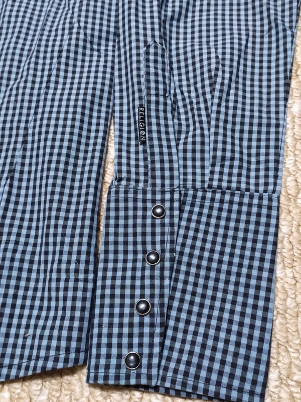 Рубашка мужская - Фото 3