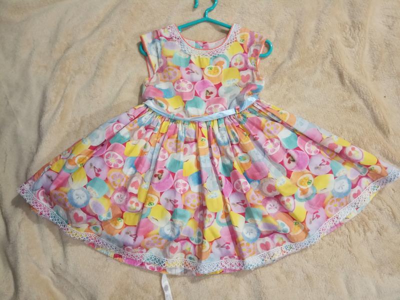 Красивое платье / нарядное платье / яркое платье / праздничное...