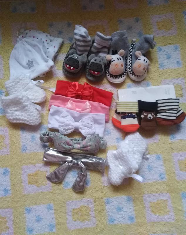 Детские вещи - Фото 5