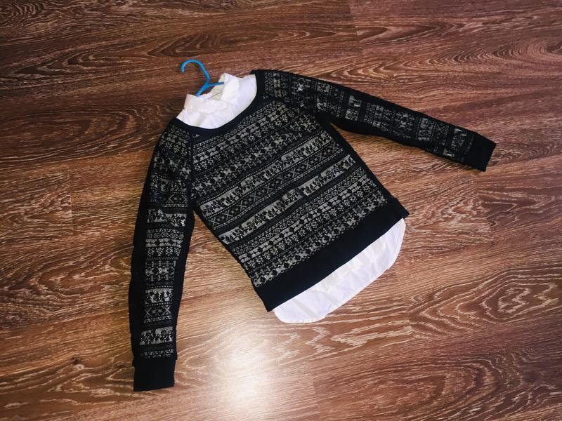 Бомбезний светр