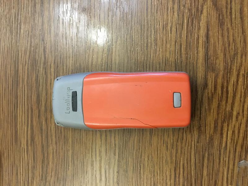 Nokia 1100 - Фото 4