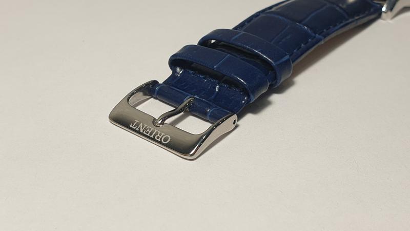 Мужские часы Orient FAG00004D0 Open Heart 43мм - Фото 4